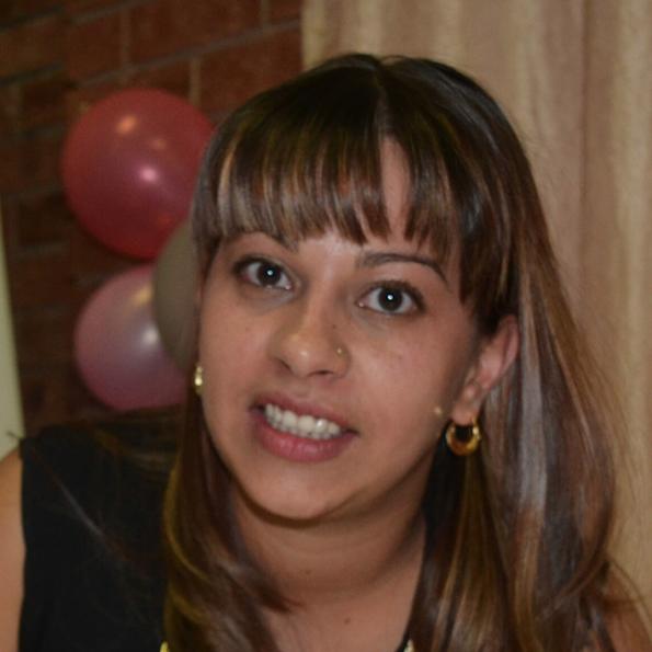 Nicole Kisten